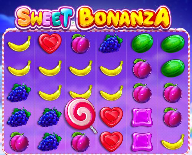 Sweet Bonanza เกมสล็อตออนไลน์ภาพสวย ที่ไม่ควรพลาด